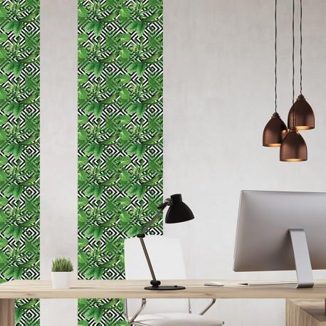 Sticky Jungle formes géométriques II