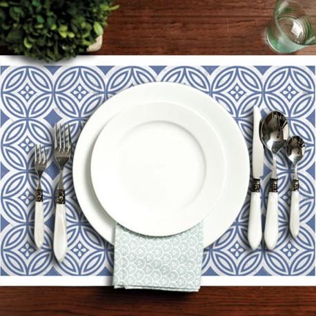 Set de table Iris