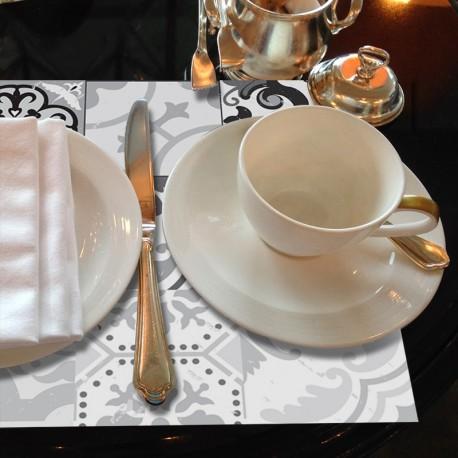 Set de table Jade