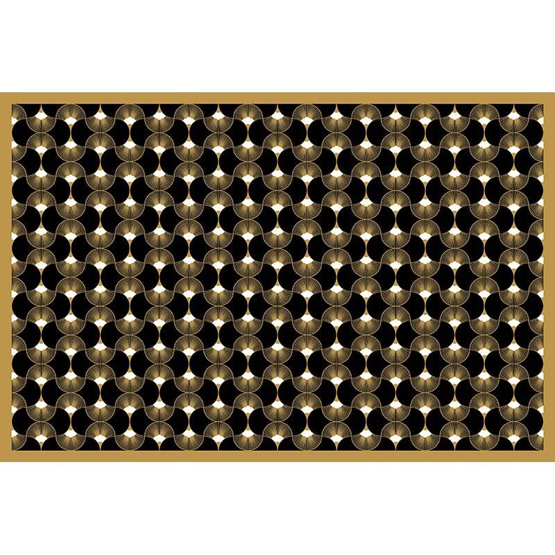 tapis vinyle tap0357. Black Bedroom Furniture Sets. Home Design Ideas