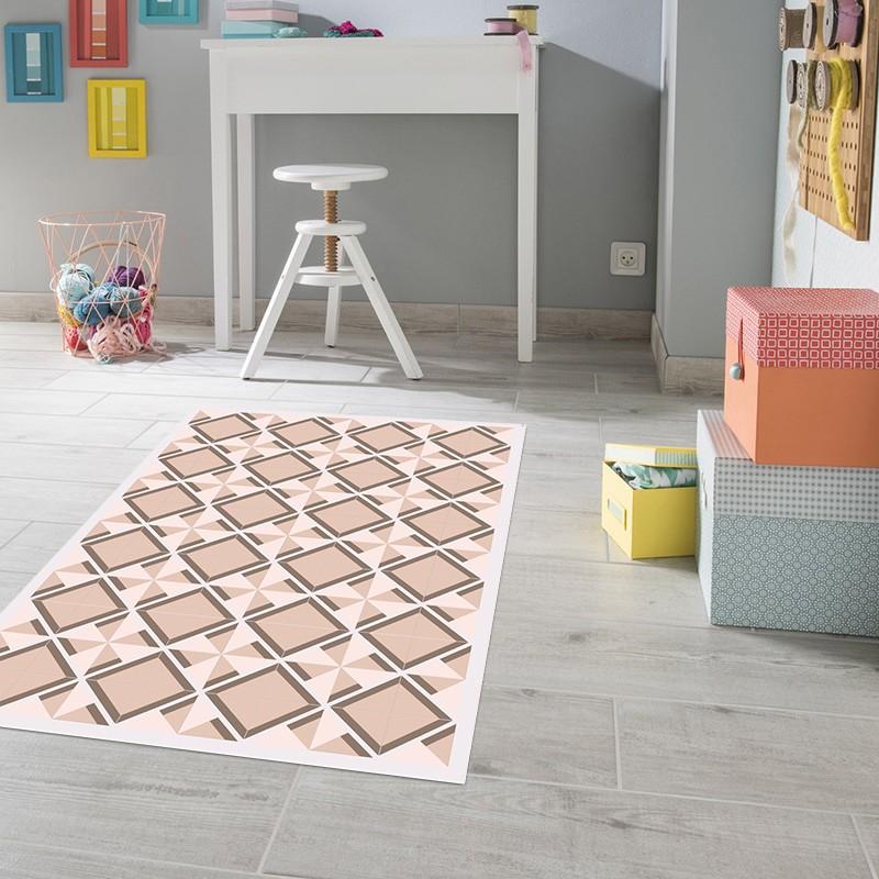 tapis vinyle tap0315. Black Bedroom Furniture Sets. Home Design Ideas