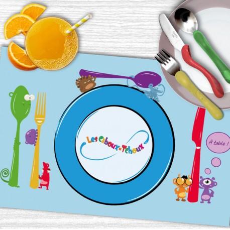 Set de table LCT A table