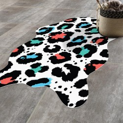 Tapis vinyle sheepy Wichita
