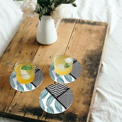 Dessous de verre Andalouz Palm