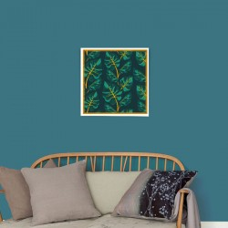 Tableaux Philodendron