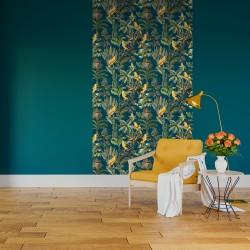 Papier peint adhésif Flore Tropicale