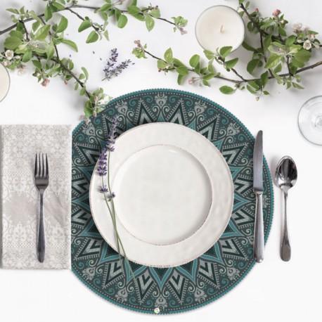Set de table Tulum