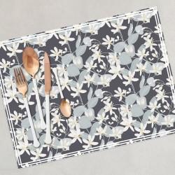Set de table Fleur de Tiaré