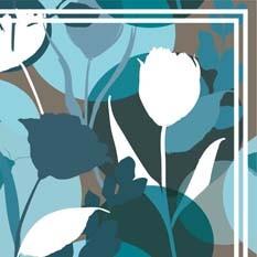 Dianthus Bleu Taupe