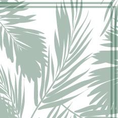 Cuba Vert Pastel