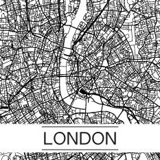 City Map London