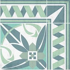 Agathe vert