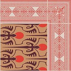 Baoule Rouge