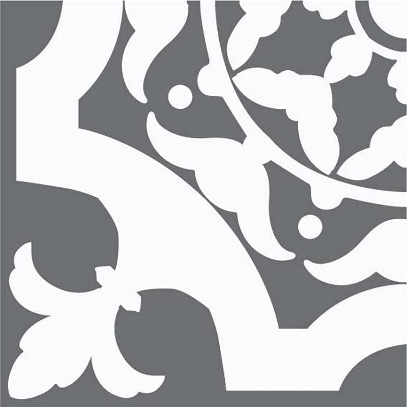 Jade Noir & Blanc C6