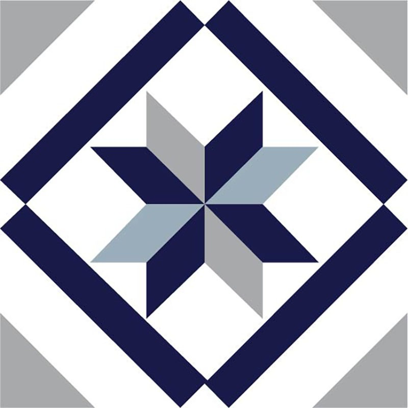 Olga gris bleu C5