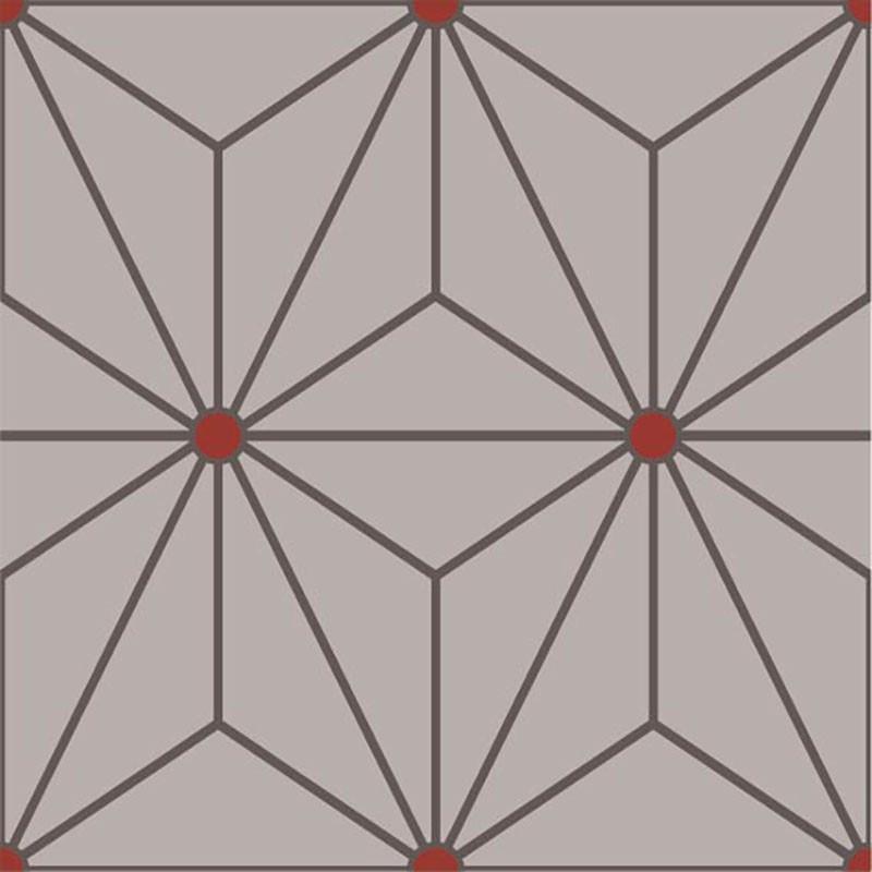 Saphir gris foncé