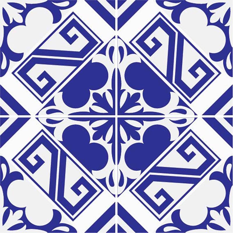 Olympe bleu