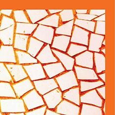 Cornaline orange