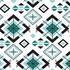 Nazca Bleu Vert